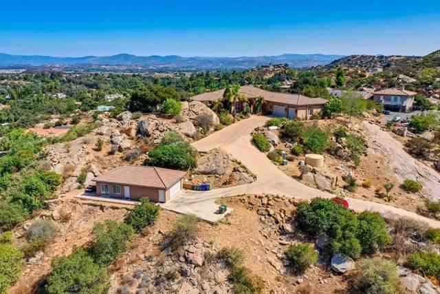 15455 Wyeport Rd, Ramona, CA 92065 (#200046322) :: Provident Real Estate