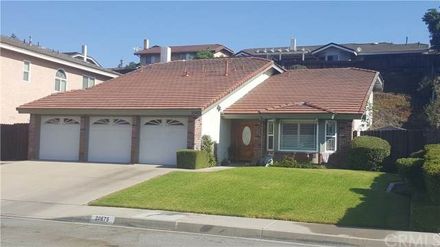 20675 Fuero Drive, Walnut, CA 91789 (#MB20200294) :: Team Forss Realty Group