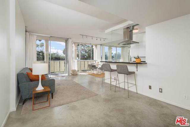 4455 Los Feliz Boulevard #303, Los Angeles (City), CA 90027 (#20636612) :: Provident Real Estate