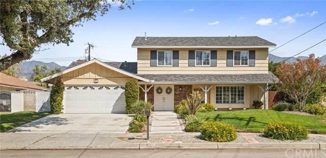 901 W 13th Street, Upland, CA 91786 (#CV20200283) :: Hart Coastal Group