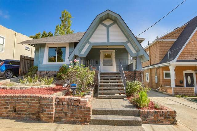 418 Highland Avenue, San Mateo, CA 94401 (#ML81812493) :: Wendy Rich-Soto and Associates
