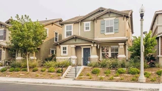 2555 Kenwood Court, Palmdale, CA 93550 (#SR20200340) :: Z Team OC Real Estate