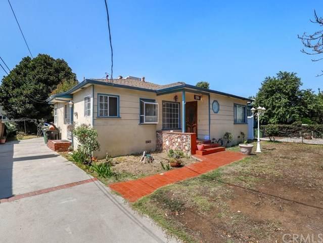 6225 Noble Avenue, Van Nuys, CA 91411 (#BB20196586) :: Hart Coastal Group