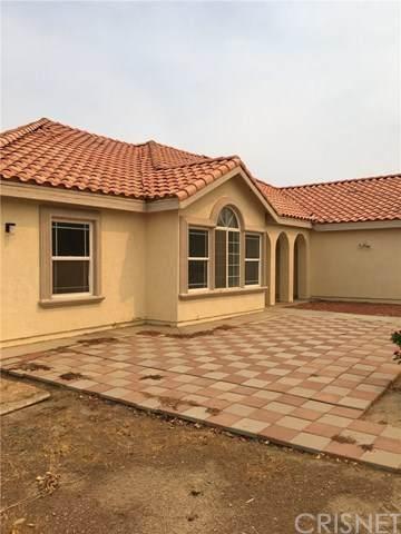 9611 E Avenue Q2, Palmdale, CA 93591 (#SR20200367) :: Z Team OC Real Estate