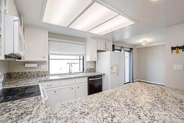 12741 Laurel Street #46, Lakeside, CA 92040 (#PTP2000105) :: Steele Canyon Realty