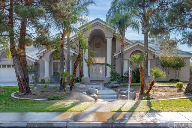 1408 Dunaire Drive, Bakersfield, CA 93312 (#BB20199154) :: The Najar Group