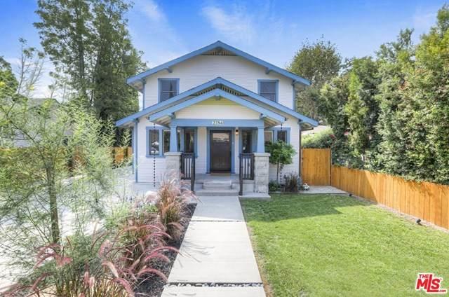 2784 Estara Avenue, Los Angeles (City), CA 90065 (#20637252) :: Hart Coastal Group