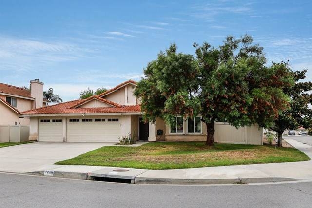 4640 Doral Ct, Oceanside, CA 92057 (#200046331) :: Re/Max Top Producers