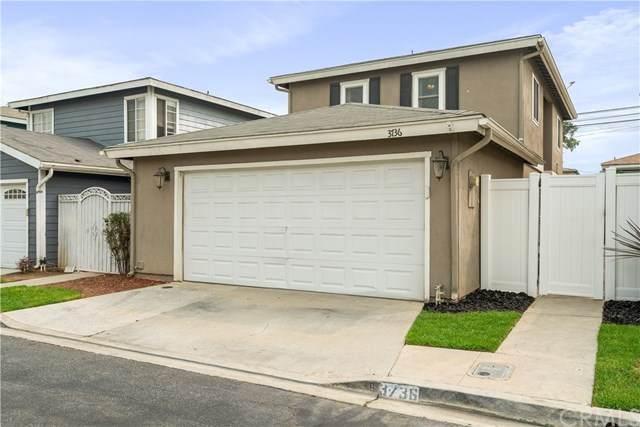 3736 Countryside Lane, Long Beach, CA 90806 (#SB20199797) :: Compass
