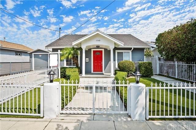 1747 Kent Street, Los Angeles (City), CA 90026 (#SR20198197) :: Hart Coastal Group