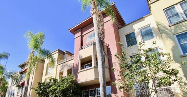 1250 Cleveland Avenue 115-C, San Diego, CA 92103 (#PTP2000108) :: eXp Realty of California Inc.
