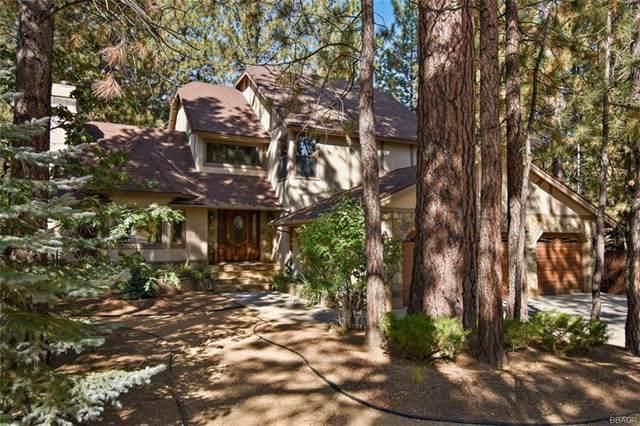 706 Snowbird Court, Big Bear, CA 92315 (#219050220DA) :: Z Team OC Real Estate
