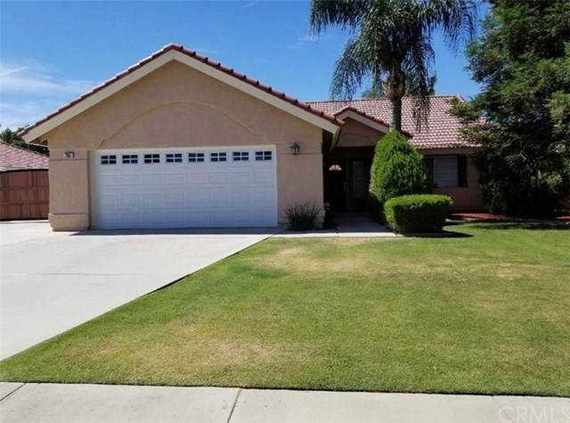 13809 Las Entradas, Bakersfield, CA 93314 (#PI20199651) :: Go Gabby
