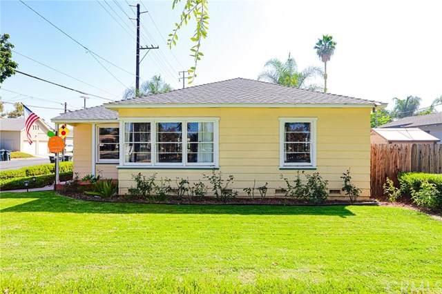 252 S Cambridge Street, Orange, CA 92866 (#PW20199984) :: Better Living SoCal