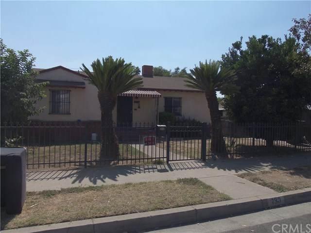 130 W Main Street, San Gabriel, CA 91776 (#AR20200326) :: Hart Coastal Group