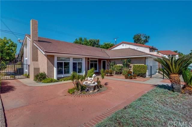 1412 Loma Road, Montebello, CA 90640 (MLS #PW20198512) :: Desert Area Homes For Sale