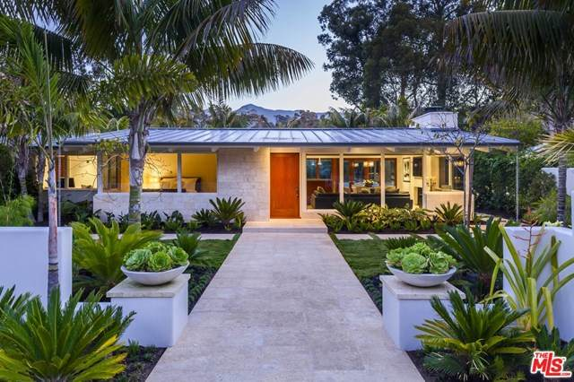 1134 Hill Road, Montecito, CA 93108 (#20637394) :: Team Forss Realty Group