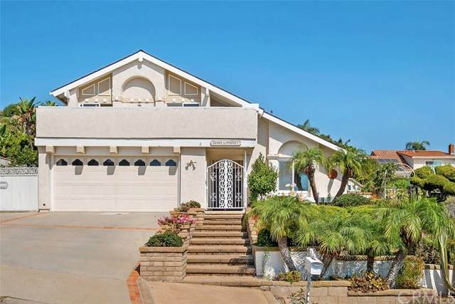 33902 Calle Conejo, San Juan Capistrano, CA 92675 (#OC20200492) :: Berkshire Hathaway HomeServices California Properties
