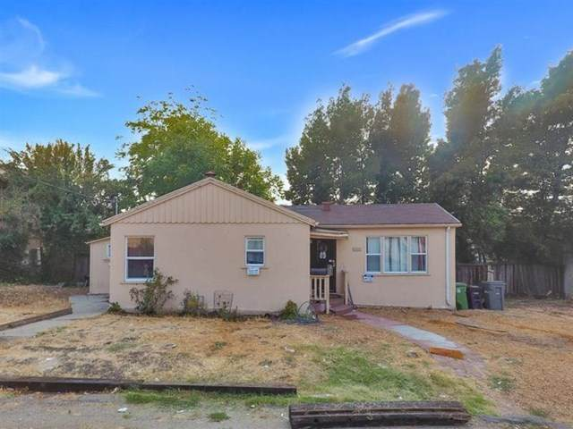 9865 Thermal Street, Oakland, CA 94605 (#ML81812533) :: Z Team OC Real Estate