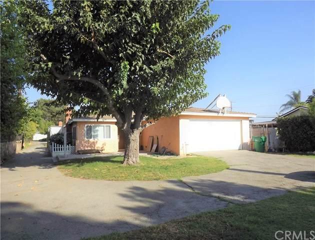 4213 Walnut Street, Baldwin Park, CA 91706 (#CV20200525) :: RE/MAX Masters