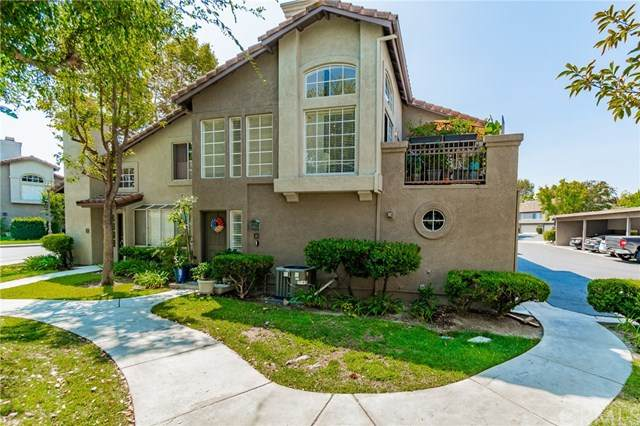 19 Indigo Place, Aliso Viejo, CA 92656 (#LG20193171) :: Doherty Real Estate Group