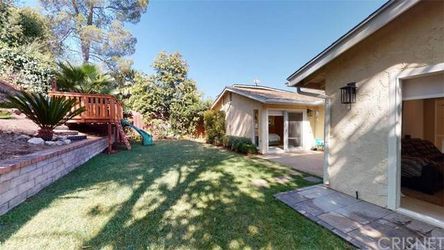 29250 Trailway Lane, Agoura Hills, CA 91301 (#SR20200591) :: The Laffins Real Estate Team