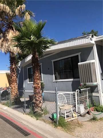 1301 Avenue I #76, Lancaster, CA 93535 (#SR20200604) :: Crudo & Associates