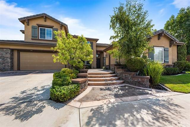 1150 S Summer Breeze Lane, Anaheim Hills, CA 92808 (#PW20193295) :: eXp Realty of California Inc.