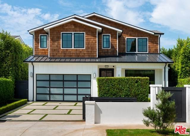 837 Iliff Street, Pacific Palisades, CA 90272 (#20636268) :: Berkshire Hathaway HomeServices California Properties