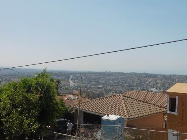 1634 Buena Vista, Spring Valley, CA 91977 (#200046358) :: Crudo & Associates