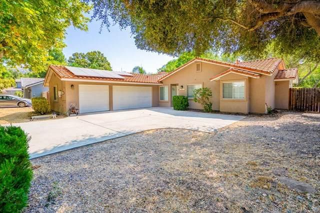24641 Rio Verde Dr, Ramona, CA 92065 (#200046367) :: Provident Real Estate