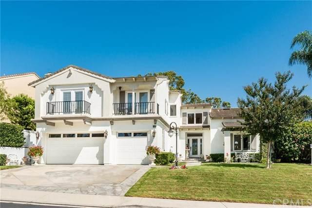56 Coronado Pointe, Laguna Niguel, CA 92677 (#IG20196564) :: Berkshire Hathaway HomeServices California Properties