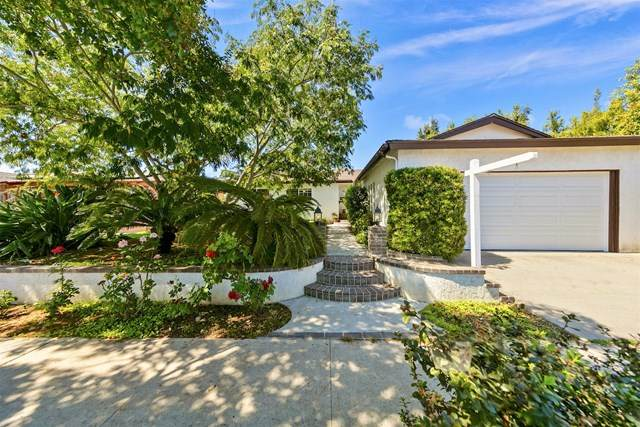 2602 Murray Ridge Road, San Diego, CA 92123 (#200046355) :: The Laffins Real Estate Team