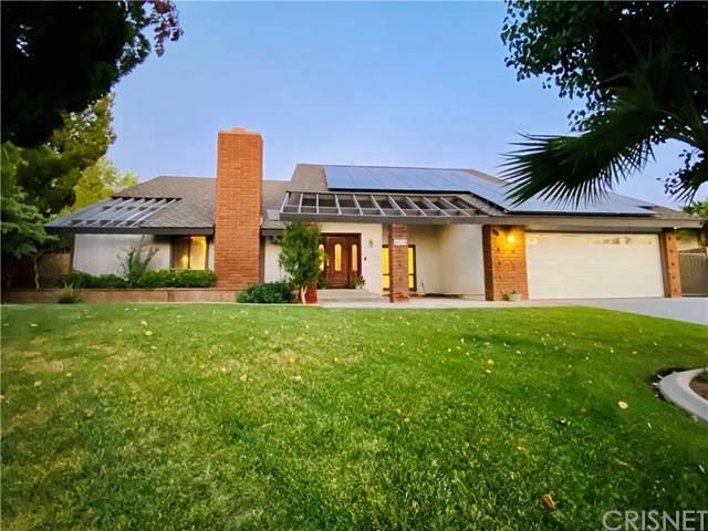 44134 Precise Street, Lancaster, CA 93536 (#SR20200646) :: Crudo & Associates
