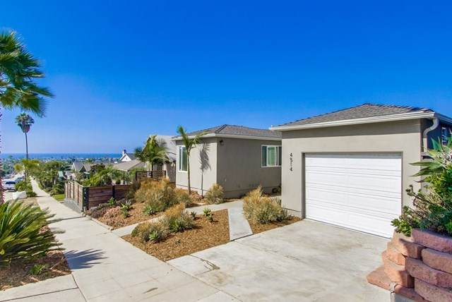 4514 Cape May Avenue, San Diego, CA 92107 (#200046371) :: Crudo & Associates