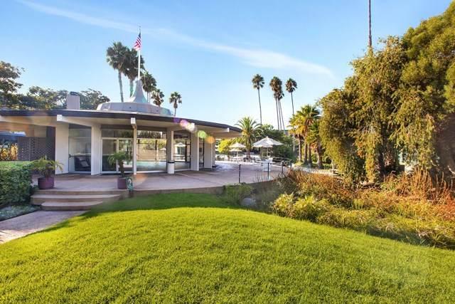 3050 Rue Dorleans #104, San Diego, CA 92110 (#200046354) :: Hart Coastal Group