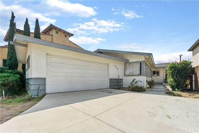 312 Avenue D, Redondo Beach, CA 90277 (#PW20179894) :: The Miller Group