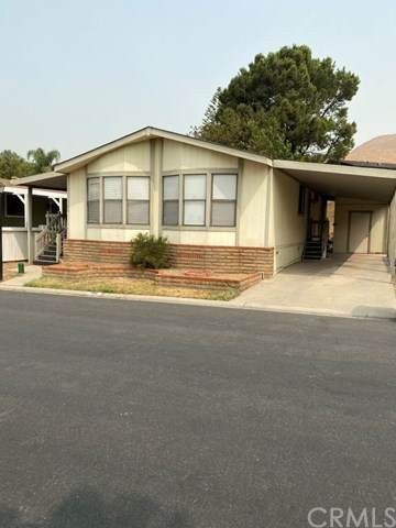 4080 Pedley Road #88, Jurupa Valley, CA 92509 (MLS #IV20199432) :: Desert Area Homes For Sale