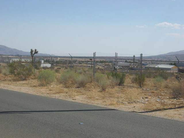 0 Mesa Street - Photo 1