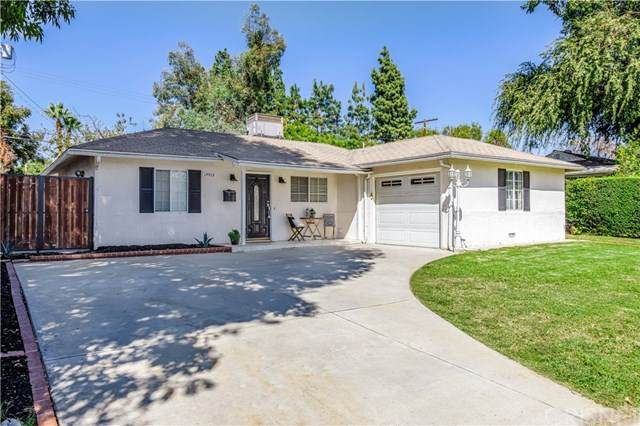 17515 Cohasset Street, Van Nuys, CA 91406 (#SR20200303) :: Mark Nazzal Real Estate Group
