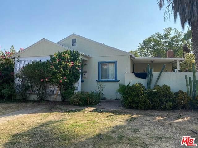 6036 Lindley Avenue, Encino, CA 91316 (MLS #20637536) :: Desert Area Homes For Sale