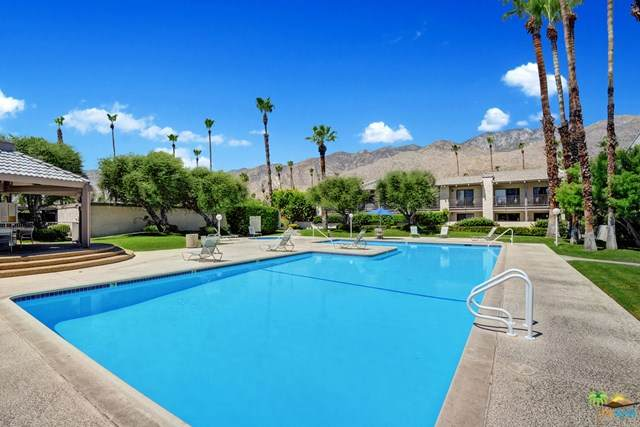 1150 E Palm Canyon Drive #46, Palm Springs, CA 92264 (#20633874) :: Team Forss Realty Group