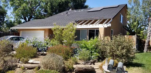 3940 Tuers Road, San Jose, CA 95121 (#ML81802648) :: The Najar Group
