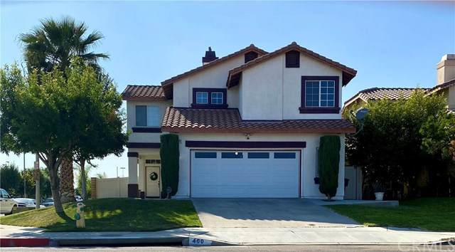 400 Wilson Avenue, Perris, CA 92571 (#IV20200705) :: American Real Estate List & Sell