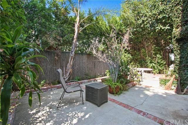 8752 Ashcroft B, Los Angeles (City), CA 90048 (#CV20200794) :: The Parsons Team