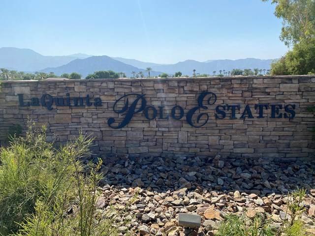 1 Vista Montana Road, La Quinta, CA 92253 (#219050248DA) :: Zutila, Inc.