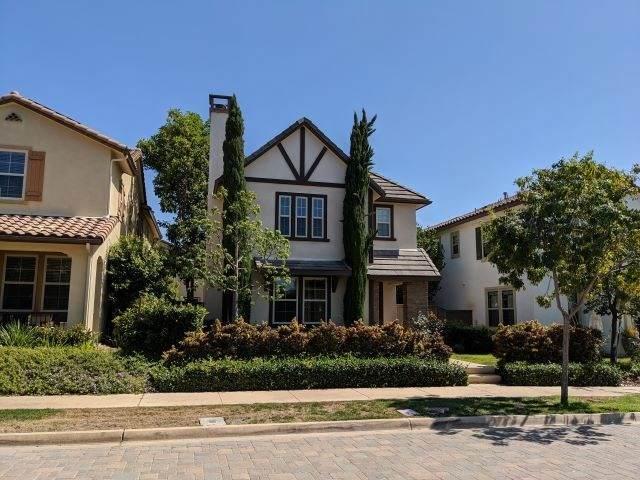 15753 Spreckels Place, San Diego, CA 92127 (#200046393) :: Go Gabby