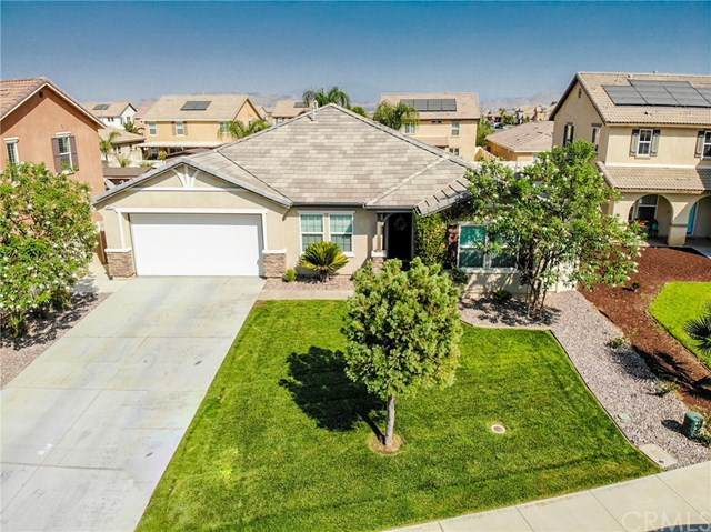 3437 Sequoia Court, Perris, CA 92570 (#IG20200793) :: American Real Estate List & Sell
