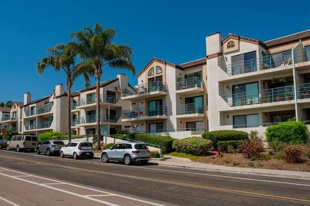 2050 Pacific Beach Dr., #202, San Diego, CA 92109 (#200046395) :: Hart Coastal Group