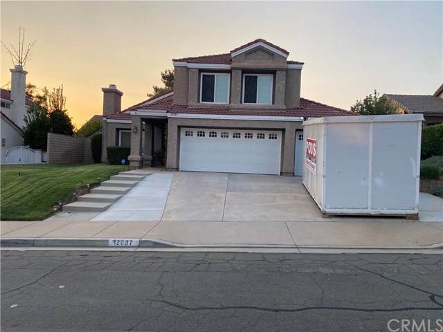 12087 Lasselle Street, Moreno Valley, CA 92557 (#IV20198631) :: The Najar Group